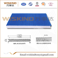 Cheap EPS Sandwich Panel for Chicken House