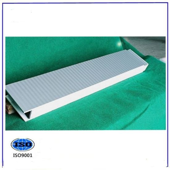 Environmental Rated Sandwich Cold and Clean Room Panel for Construction Projects with EPS/PU/Rockwwol Material