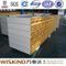 PU/PIR/EPS Sandwich Panel/Polyurethane Insulated Panel for Freezer Cold Room