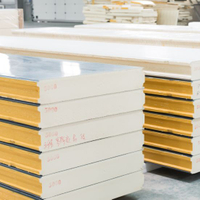 Sandwich Panel for Farm
