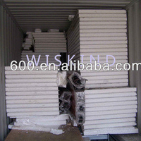 PU Foam Panel Sandwich for Clean Room