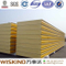 High Quality Steel Structure PU Sandwich Panel for Cold Room