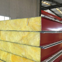 Colorful Sandwich Panel for Cladding System