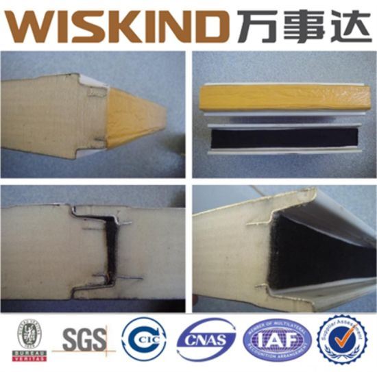 75mm PU Sandwich Panels for Cold Room