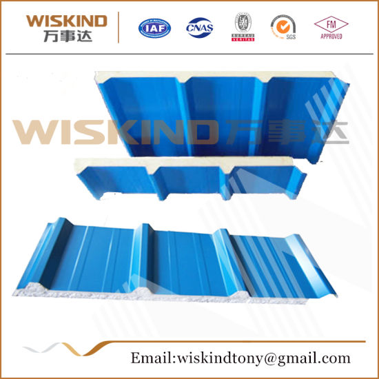 Cheap EPS Sandwich Panel for Steel Building