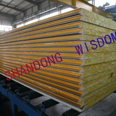 Clean Room Sandwich Panel for Electronic Factory Workshop
