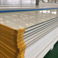 EPS Sandwich Panel for Medicine Clean Room
